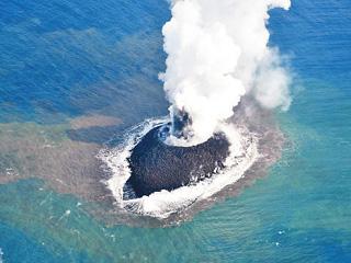 Ausztrália vulkánjai